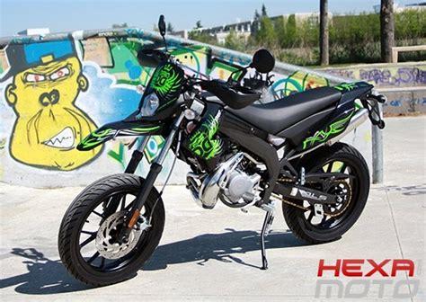 choisir pot 50cc choisir sa 50cc hexa moto