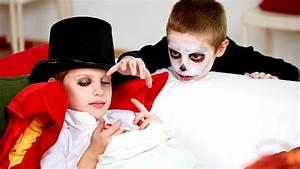 Déguisement Halloween Fait Maison : costume d 39 halloween enfant fait maison id es et ~ Melissatoandfro.com Idées de Décoration