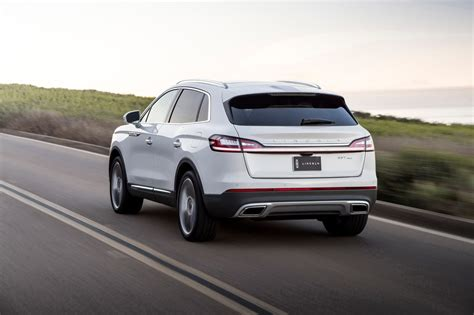 Lincoln Mkx 2019 by 2019 Lincoln Mkx Review Exterior Interior Engine Price