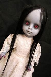7 best Creepy Dolls images on Pinterest | Scary dolls ...
