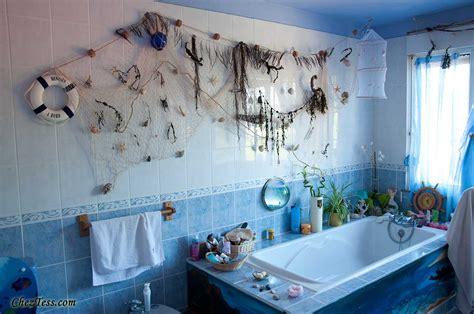 la salle de bain cheztess