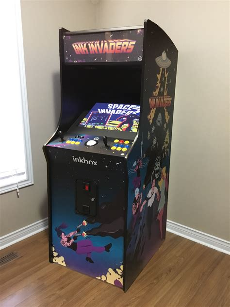 size arcade 24 premium play the classics at home