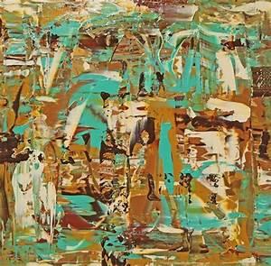 Abstrakte Bilder Leinwand : image bunt hoffnung abstrakt malerei von michael pfannschmidt on kunstnet ~ Sanjose-hotels-ca.com Haus und Dekorationen