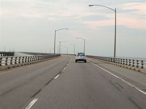 10 Longest Bridges To Drive Over In The Us