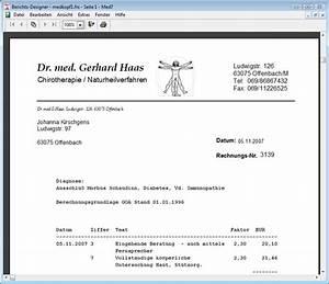 Pvs Rechnung : med7 die praxissoftware mit spargarantie bitron gmbh ~ Themetempest.com Abrechnung