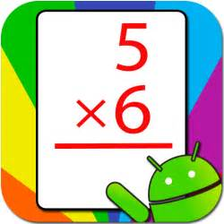 carddroid math flash cards appstore for android