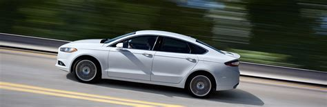 Ford Fusion Lease Offers   Upcomingcarshq.com