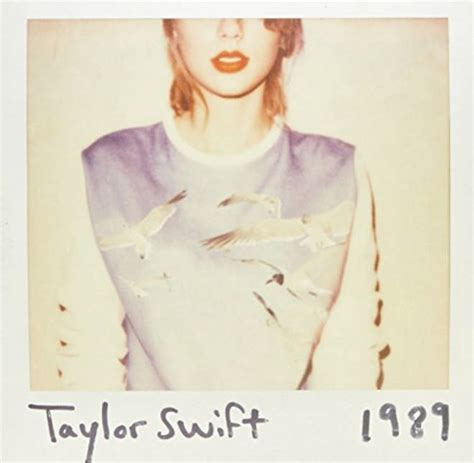 Taylor Swift 1989 Album: Release Date, New Track List And ...