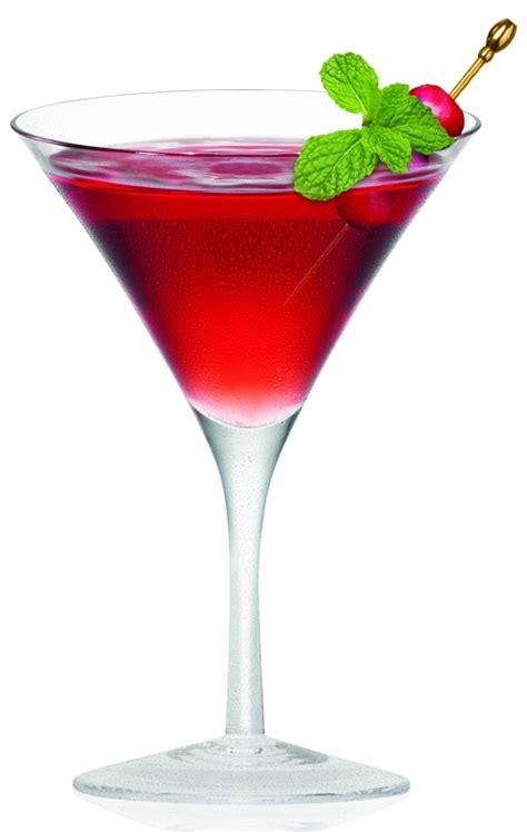 christmas cocktail recipes the mistletoe martini food