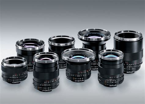 with carl zeiss lens carl zeiss upgrades f mount lenses for nikon zdnet