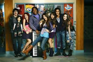 Victorious TV Show