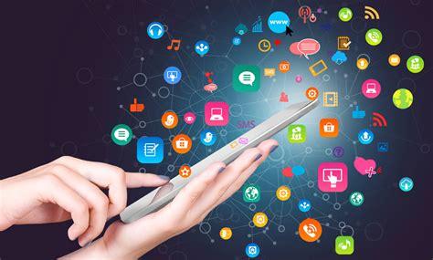 digital marketing  mobile apps