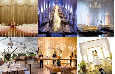 salle de mariage chic le mariage