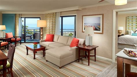 hotels in omni oceanfront resort