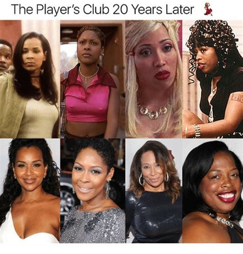 Players Club Meme The Player S Club 20 Years Later Club Meme On Me Me