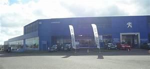 Garage Peugeot Quimper : garage nedelec brest le t l gramme quimper garage n d lec vingt sept salari s m daill s g ~ Medecine-chirurgie-esthetiques.com Avis de Voitures