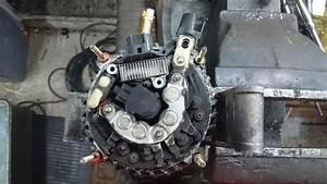 Alternator Rebuild - Visteon Is7t
