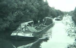Boat Captain Ahab