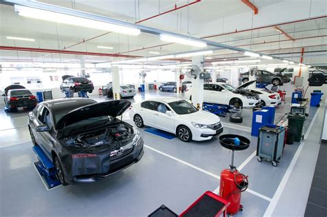 Honda Service by Honda Malaysia Hopes To Escalate Service Quality With New