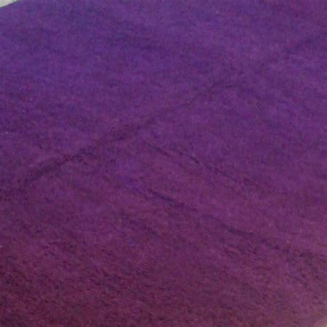 tapis marocain chichaoua bleu violet indigo