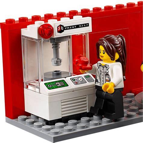 Prepare the mighty lego® speed champions ford mustang gt for a desert race. LEGO Speed Champions 75882 kopen: Ferrari FXX K & Development Center
