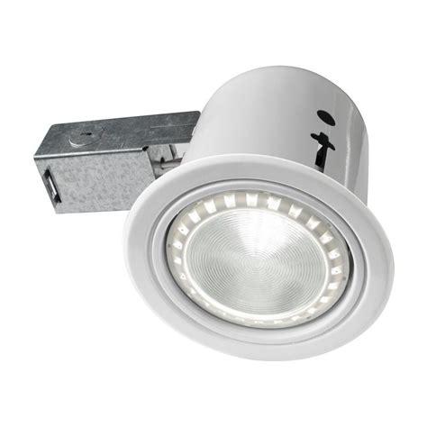 outdoor recessed lighting bazz 4 5 in interior exterior white baffle recessed