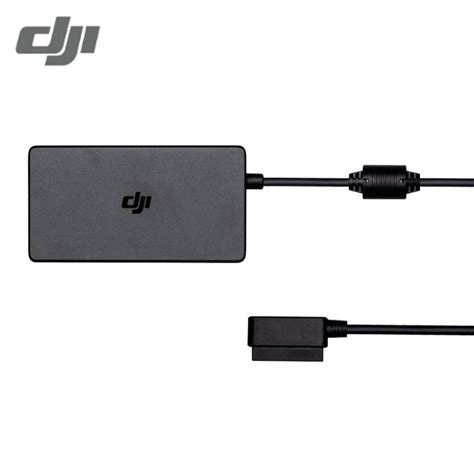 free shipping dji mavic 50w battery charger ac power adapter without ac cable for mavic pro