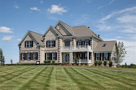 K Hovnanian Homes Floor Plans Virginia