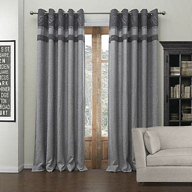 cortinas grises las 25 mejores ideas sobre cortinas grises en pinterest