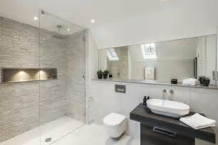 modern bathroom photos ensuite homify