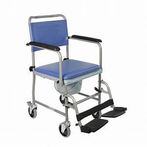 Chaise à Roulettes : chaise perc e roulettes kelis dupont m dical ~ Teatrodelosmanantiales.com Idées de Décoration