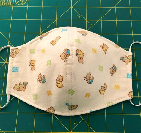 face mask sewing pattern  facemask onyx prints