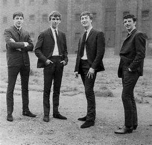 THE SOURCE The Savage Young Beatles Late September