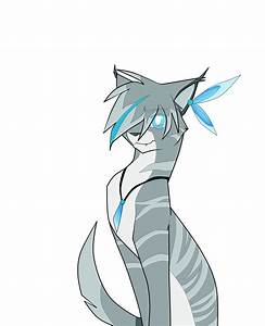 Anime Jayfeather by DrakynWyrm on DeviantArt