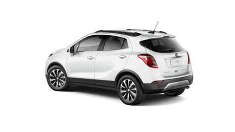 Fort Worth Buick by 2017 Buick Encore At Hiley Buick Gmc Of Fort Worth