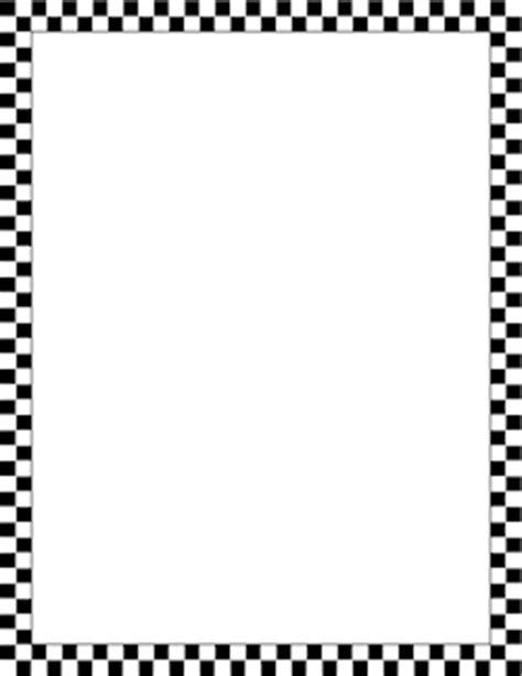 zebra print border clip art page border  vector graphics