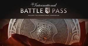 Dota 2 The International Battle Pass 2016