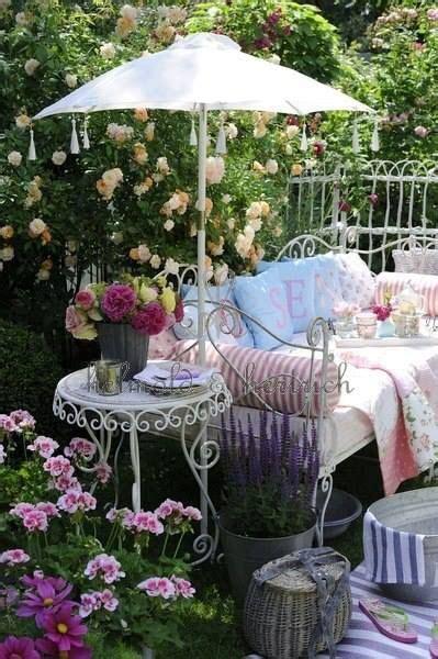 25 best ideas about shabby chic garden on simple garden ideas garden ladder and