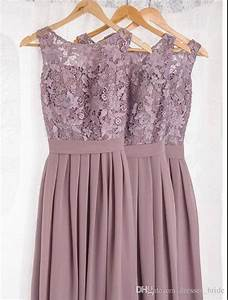 the 25 best ideas about mauve bridesmaid dresses on With mauve wedding dress