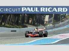 Francia volverá a albergar un Gran Premio de Fórmula 1 en
