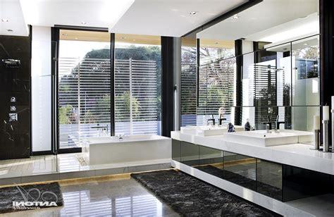 marble bathub luxury bathrooms designs white vessel bath sink square
