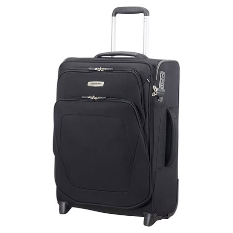 samsonite spark sng  wheel upright expandable cabin case