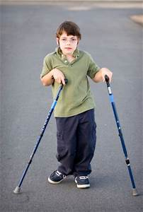 General Information - Cerebral Palsy
