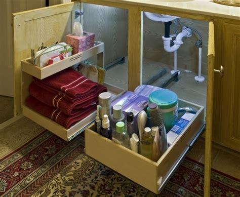 Under Cabinet Storage Solutions   Storage Designs