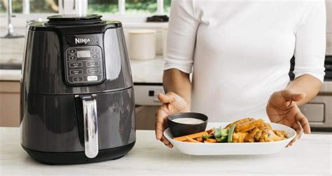 air fryers fryer ninja market tefal philips breville today reviewed skingroom working fan power airfryer foodi tested came different team
