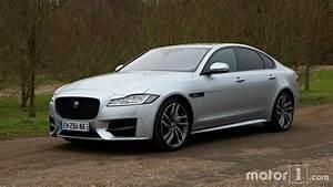 Essai Jaguar Xf : essai jaguar xf v6 3 0 300 ch le diesel a encore du bon ~ Maxctalentgroup.com Avis de Voitures