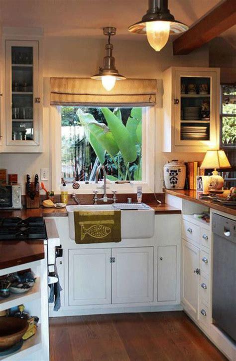 16+ Awe-Inspiring L Kitchen Layout