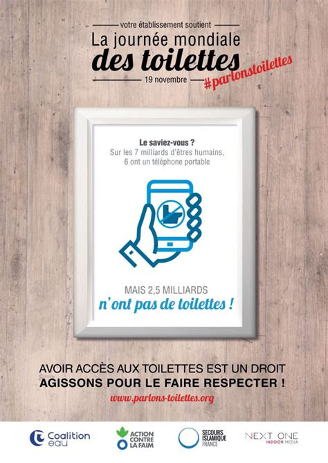 journee mondiale des toilettes journ 233 e mondiale des toilettes parlonstoilettes pour briser le tabou