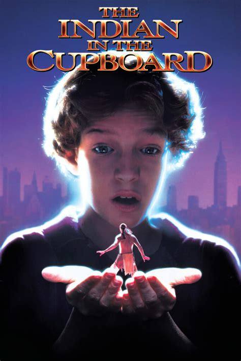 Indian In The Cupboard Book Review by 100 Best Children S Books Of All Time Ages 8 9
