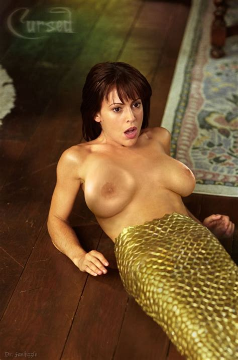 Girls From Charmed Tv Show With Breast Expansion – Big
